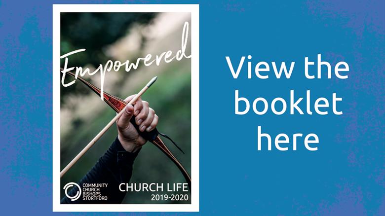 Church Life booklet