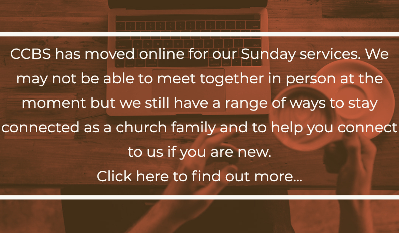 ChurchOnline Blog link